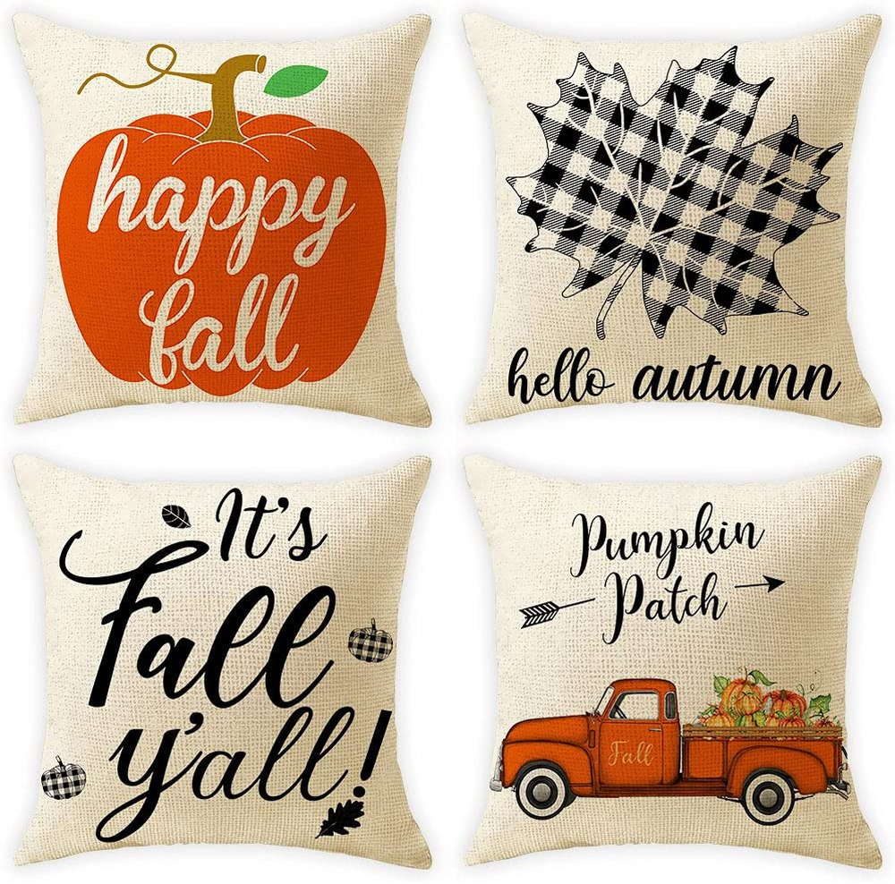 Pillow-Covers with cash back rebate