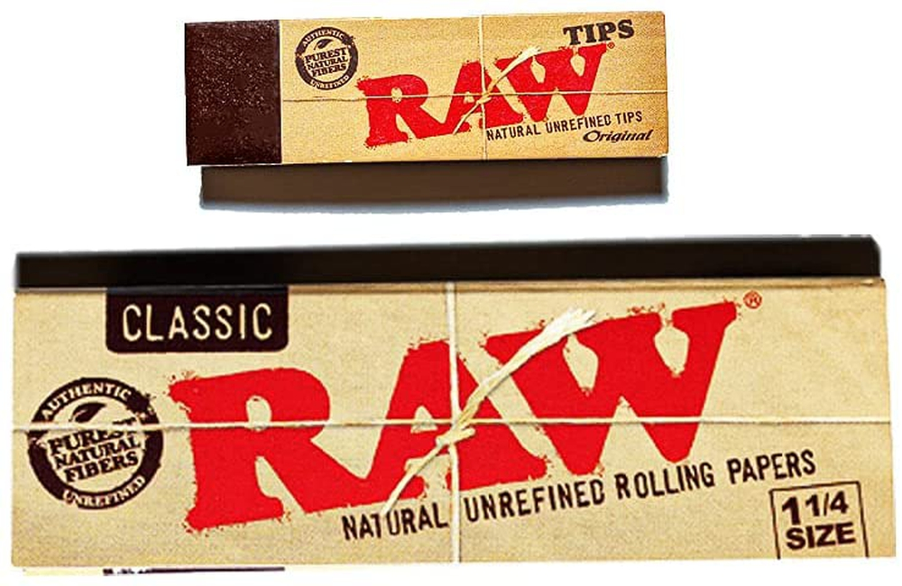 raw-papers with cash back rebate