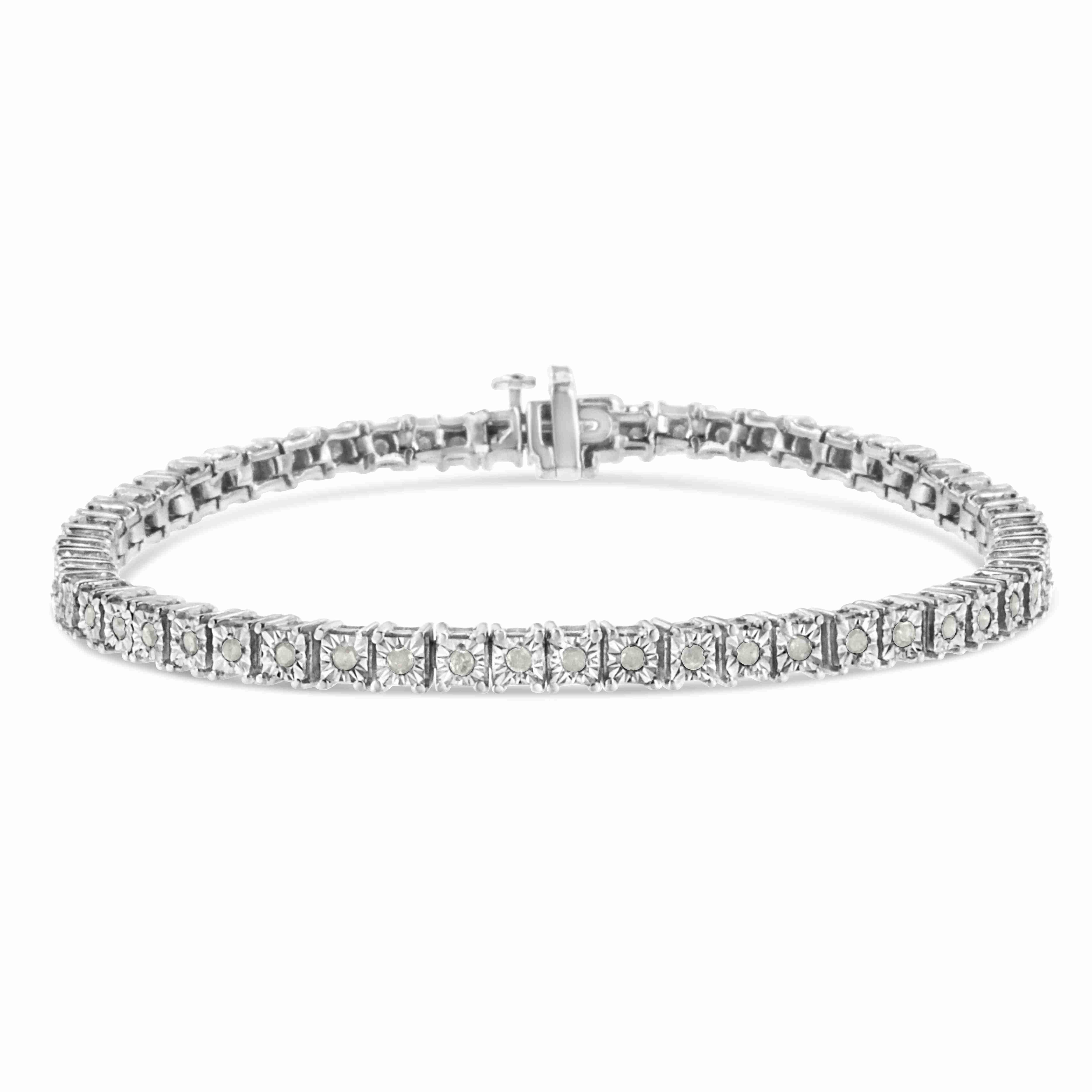 diamond-bracelet with cash back rebate