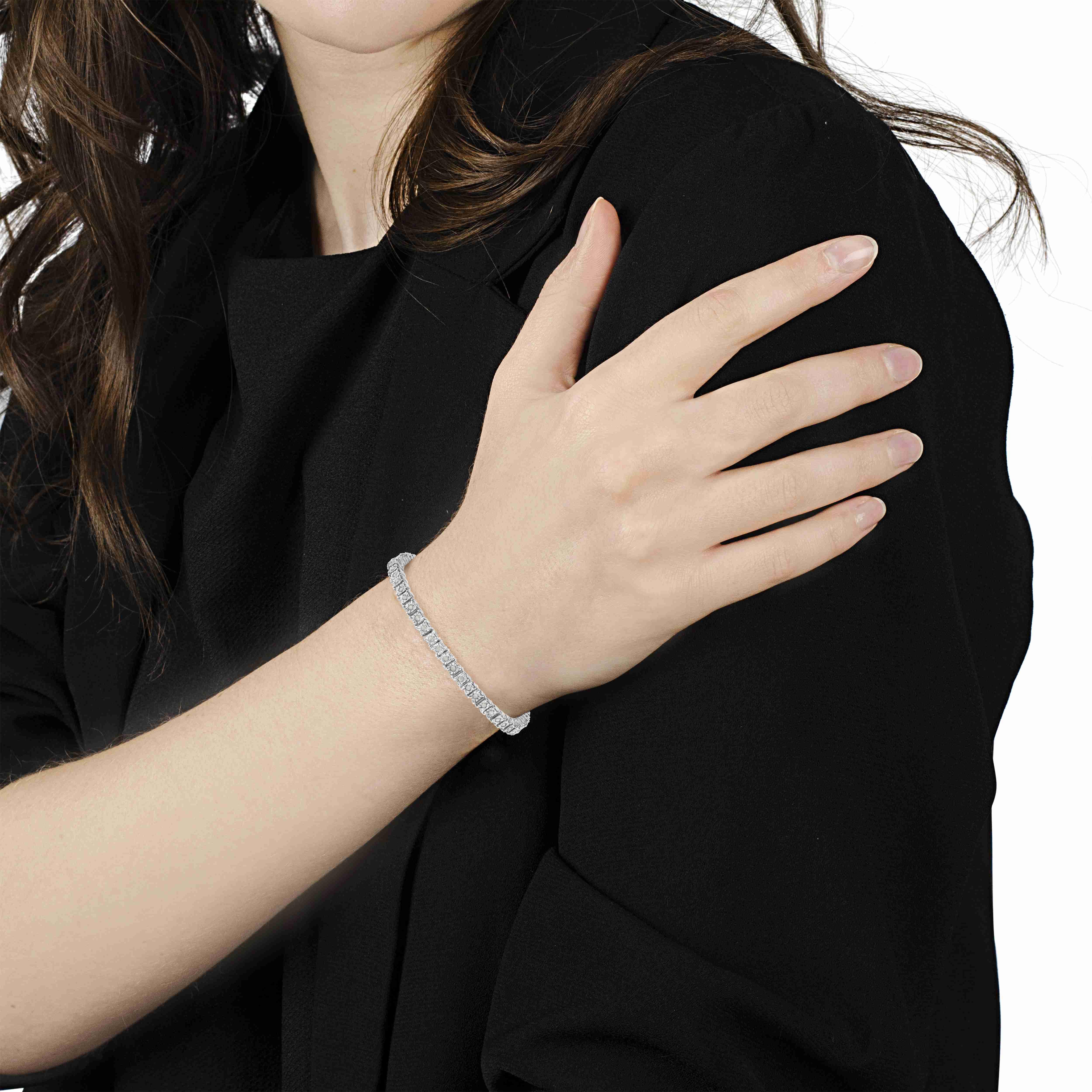 diamond-bracelet with discount code