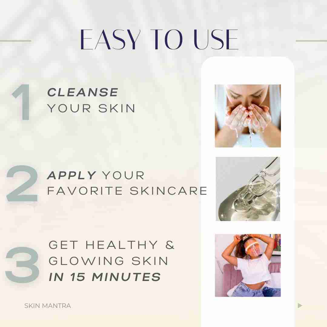 skin-care with discount code