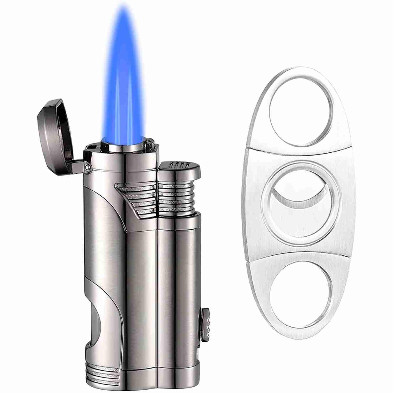butane-lighter with cash back rebate
