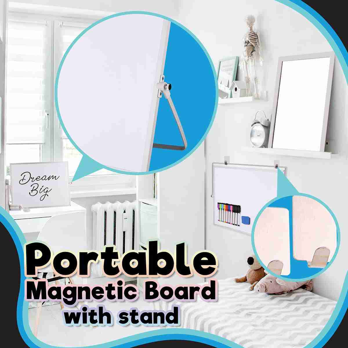 white-board-dry-erase-board with discount code