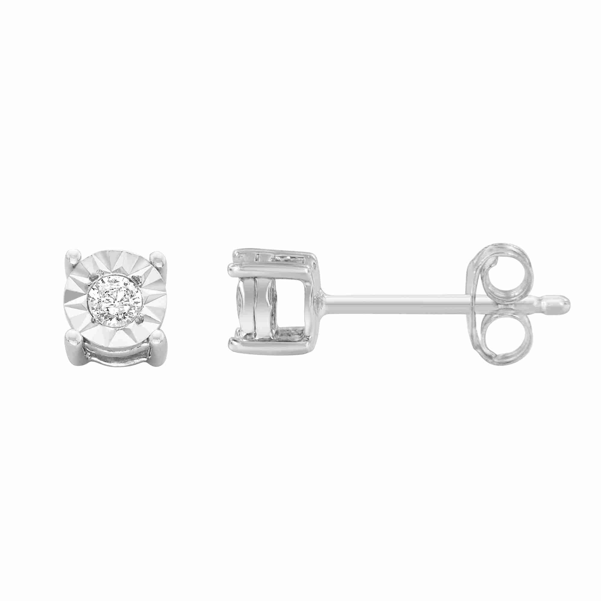 diamond-earrings for cheap