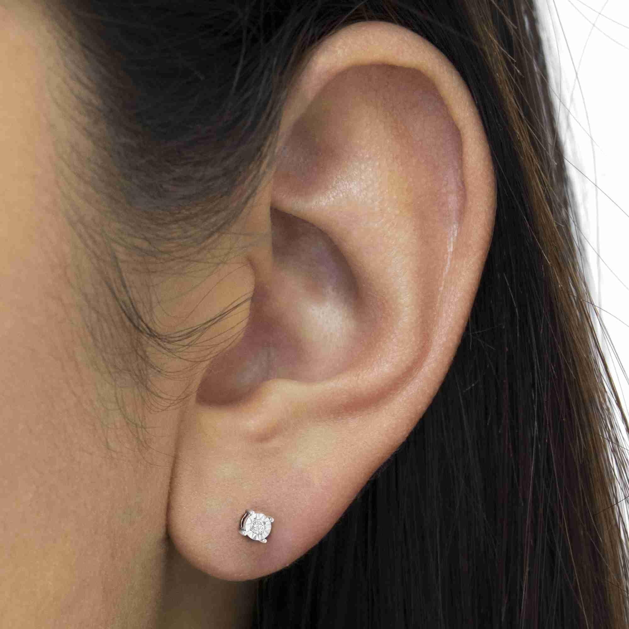 diamond-earrings with discount code