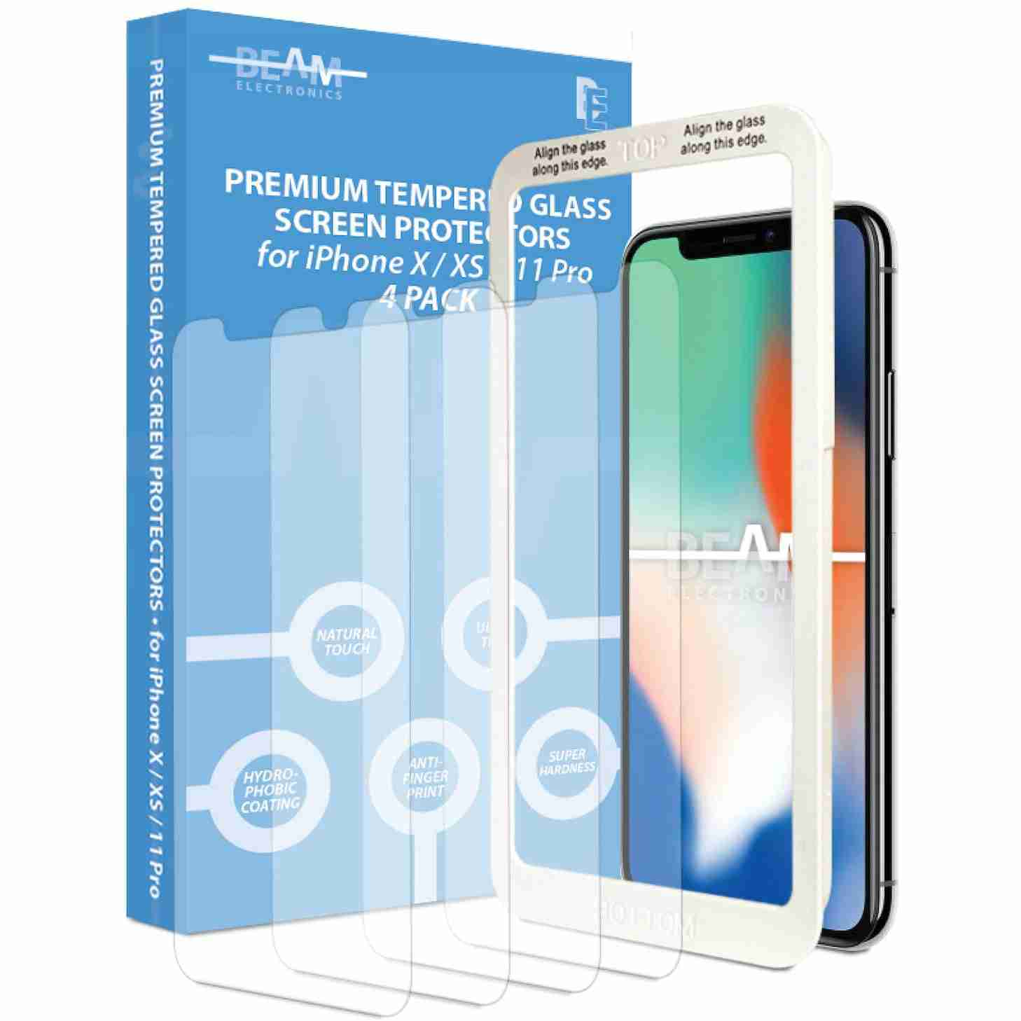 iphone-11-pro-screen-protector with cash back rebate