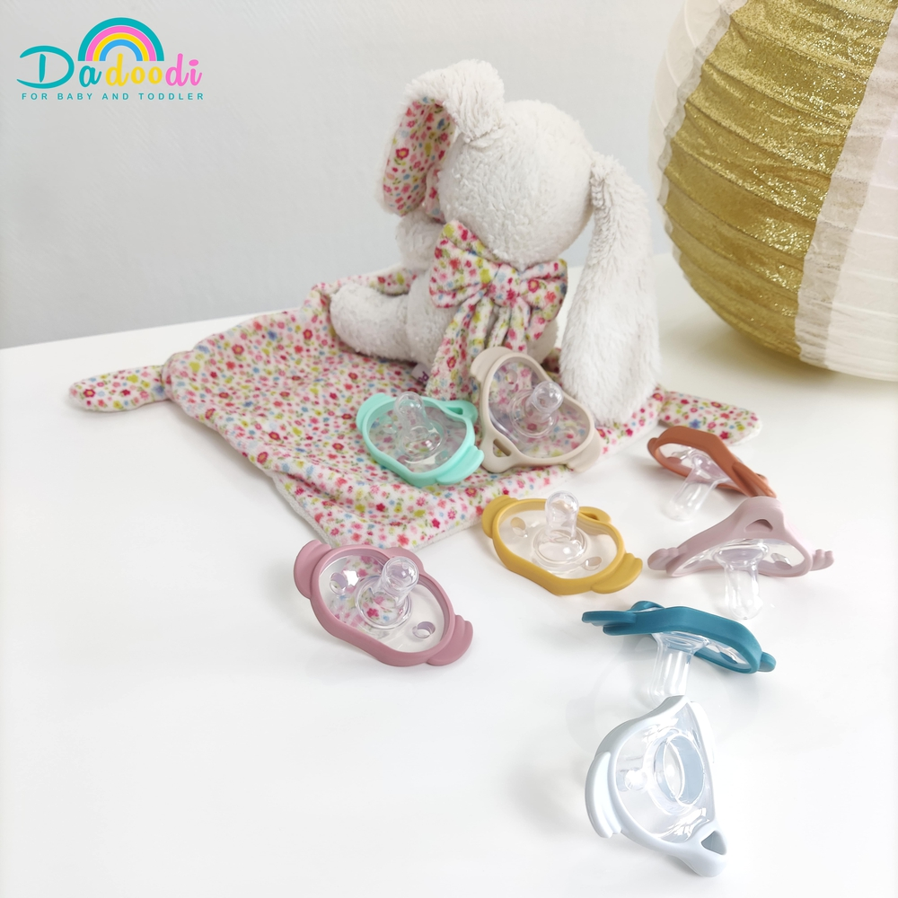 pacifier with discount code