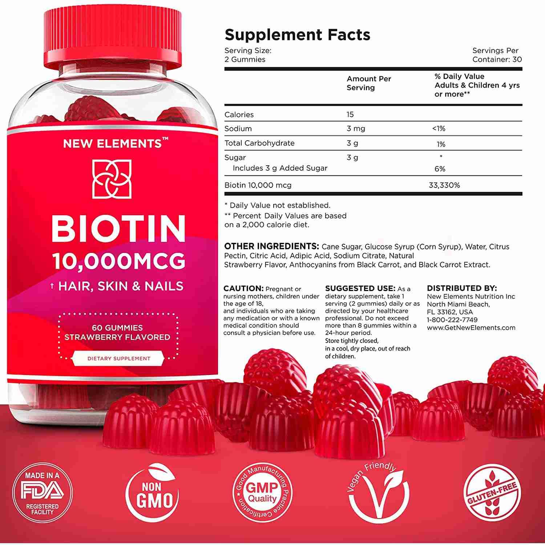 biotin-gummies with discount code