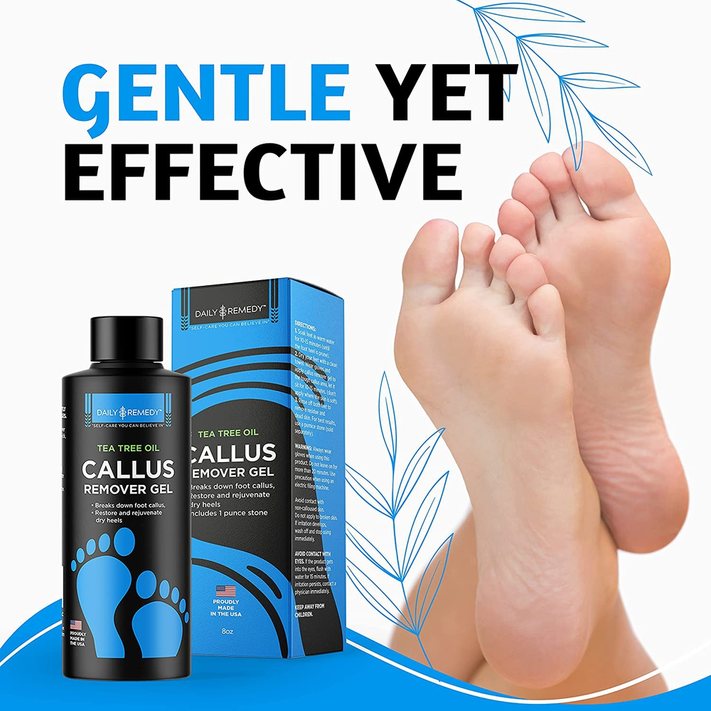 callus-remover-gel with discount code