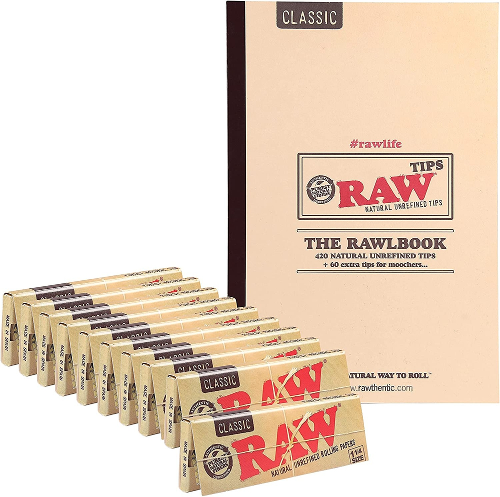 raw-rollng-papers with cash back rebate