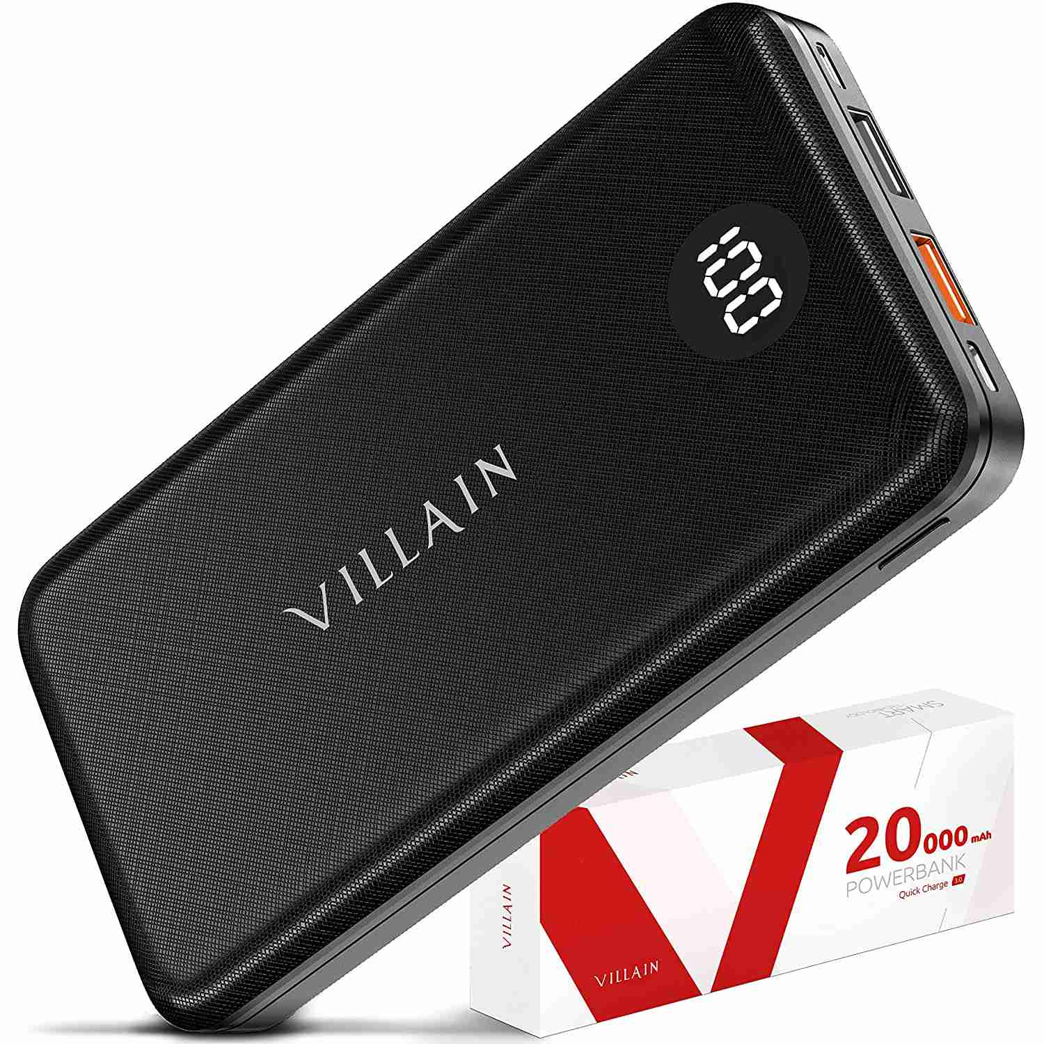 power-bank with cash back rebate