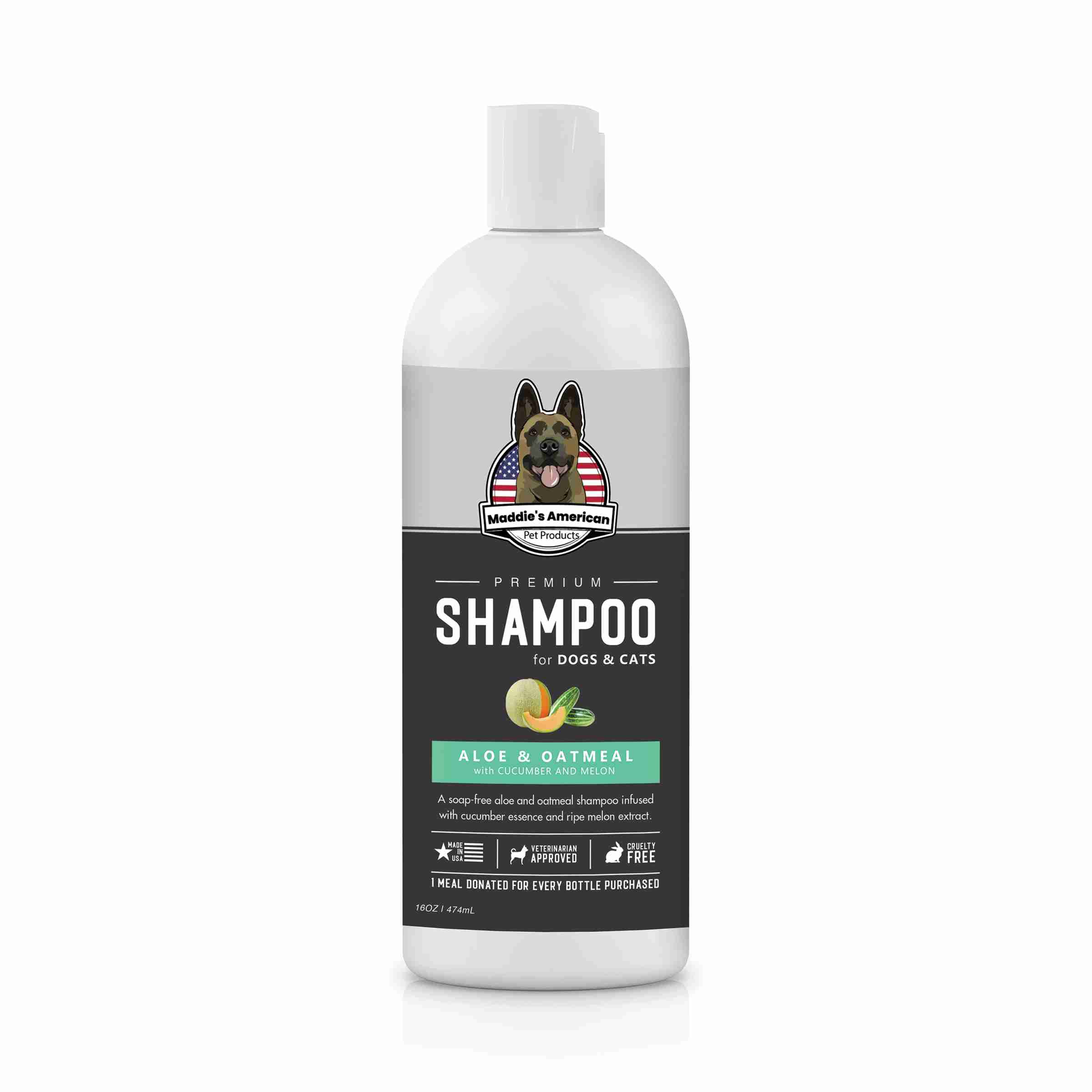 dog-shampoo with cash back rebate