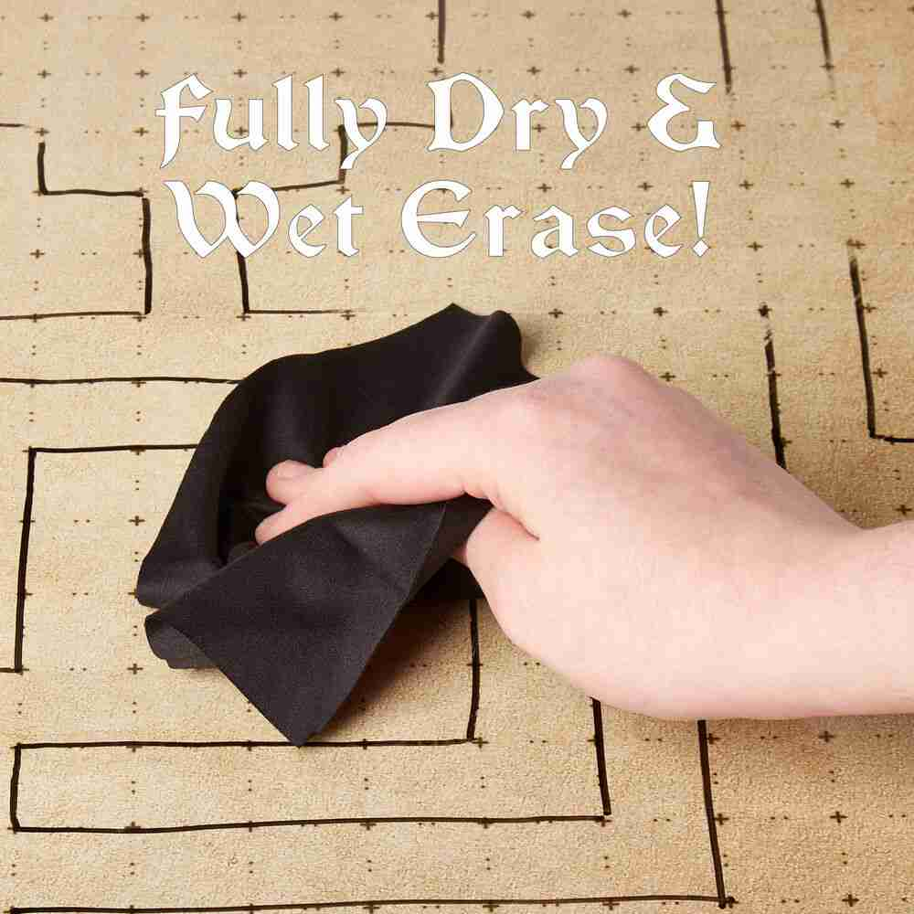 Reusable-Double-Sided-Board-Mat with discount code
