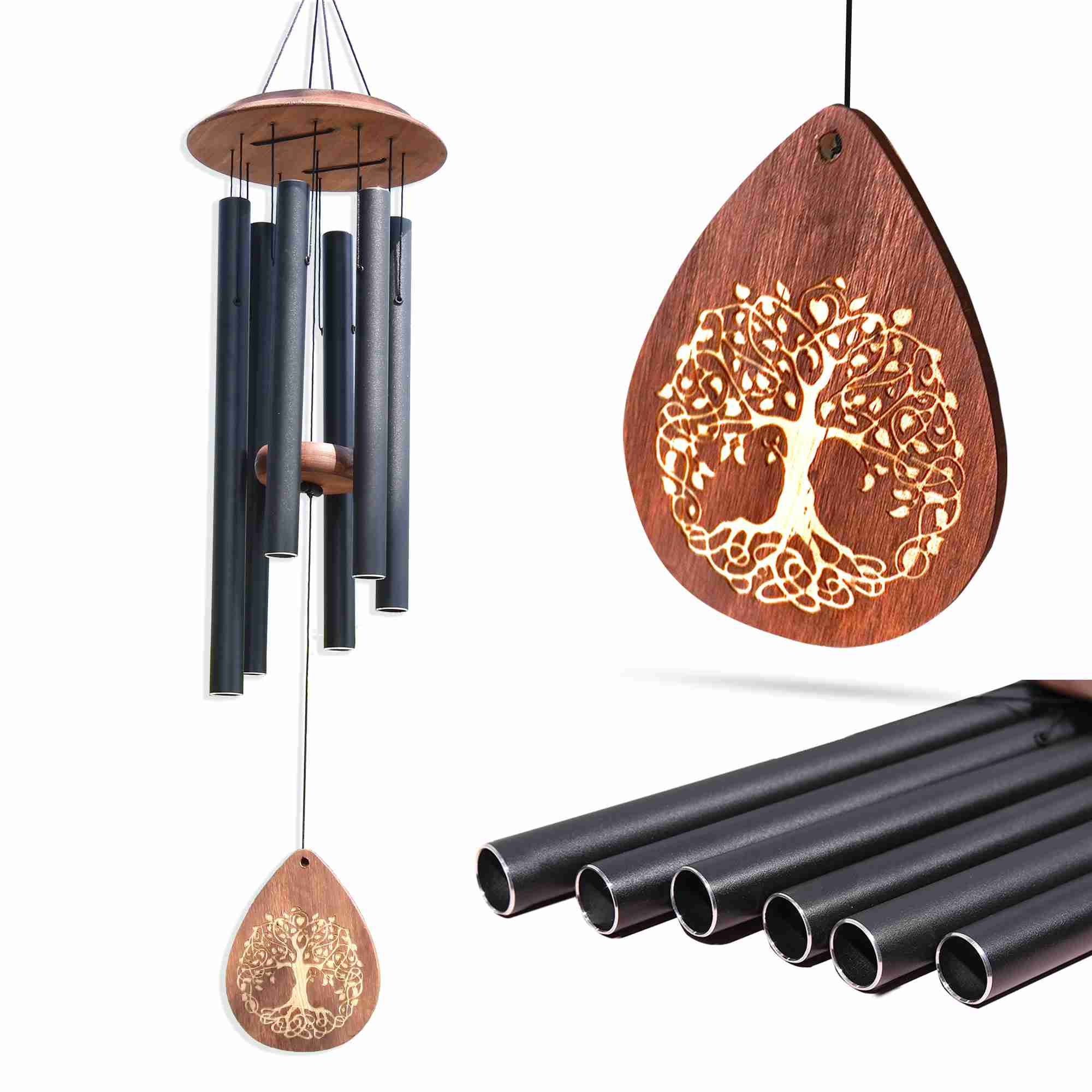 memorial-wind-chimes-sympathy-gift with cash back rebate