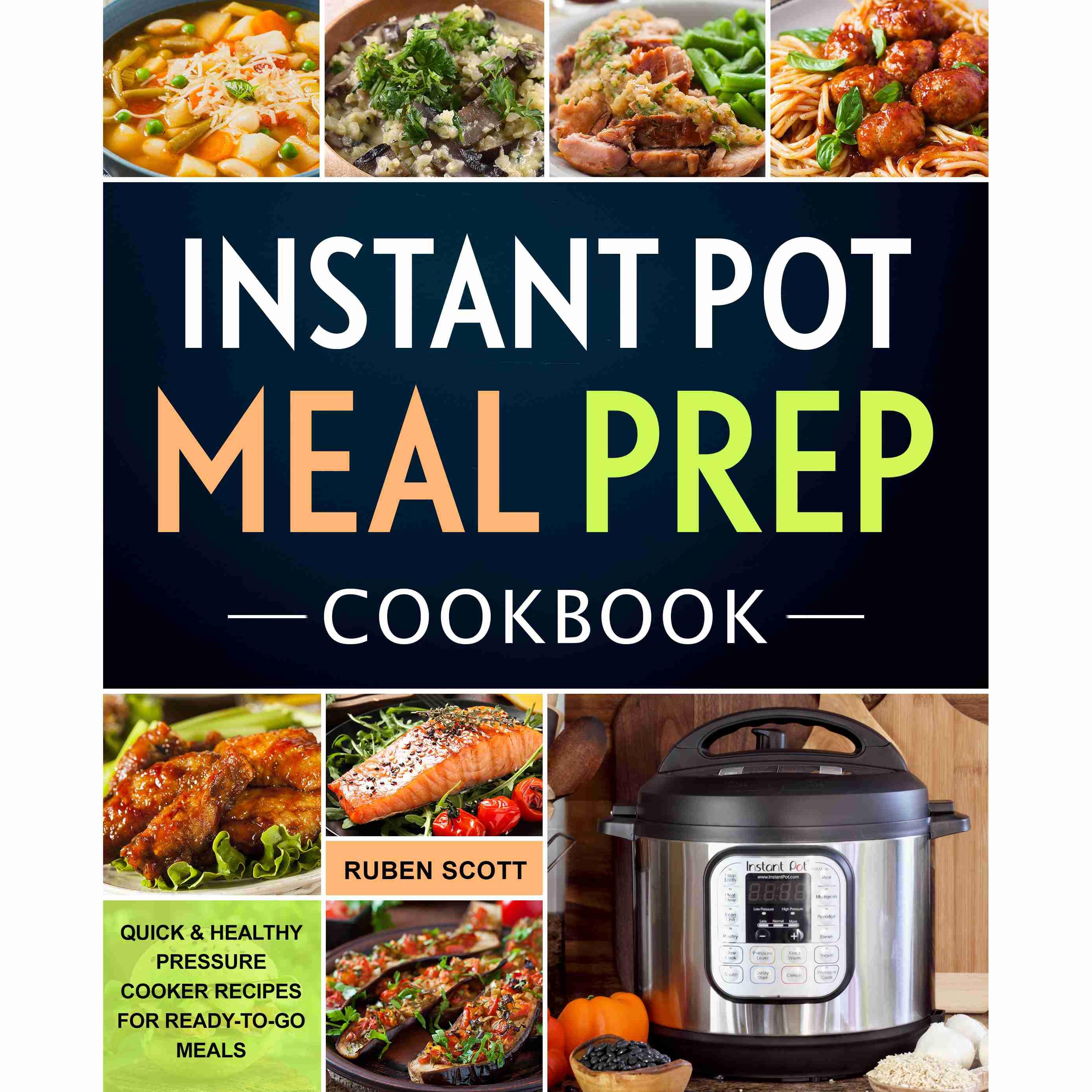 meal-prep-cookbooks with cash back rebate