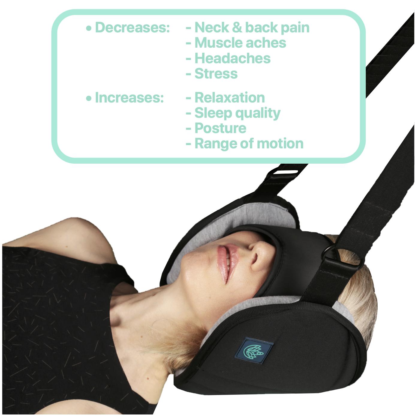 neck-hammock with discount code