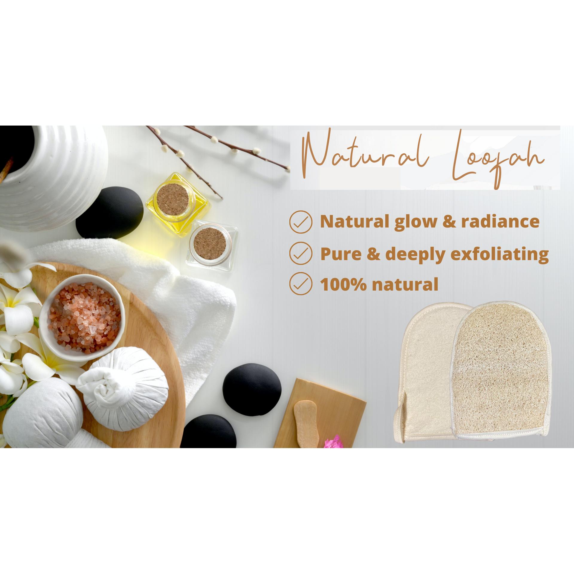 body-scrubber-loofah-sponge-exfoliate-skin-care with discount code