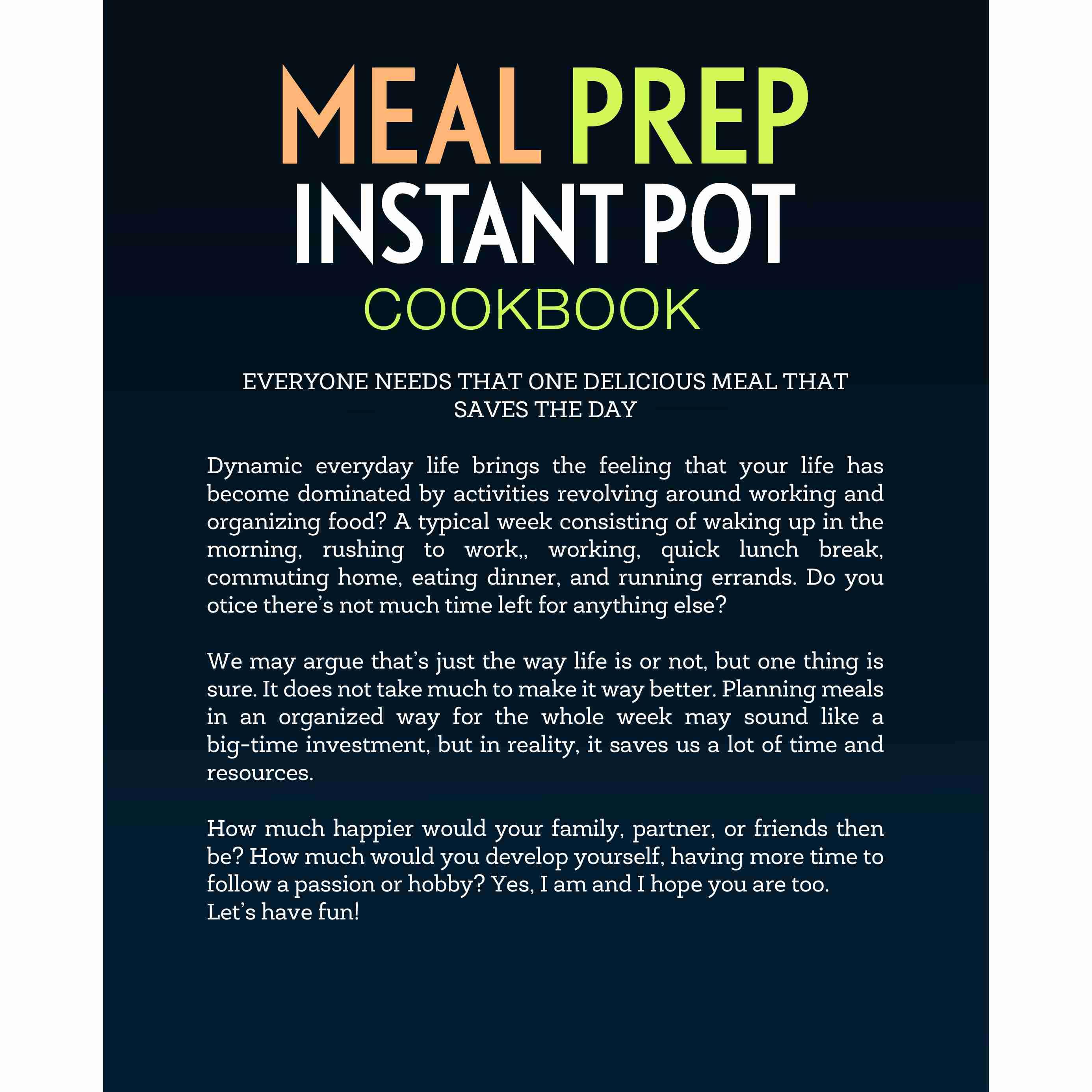meal-prep-cookbooks for cheap