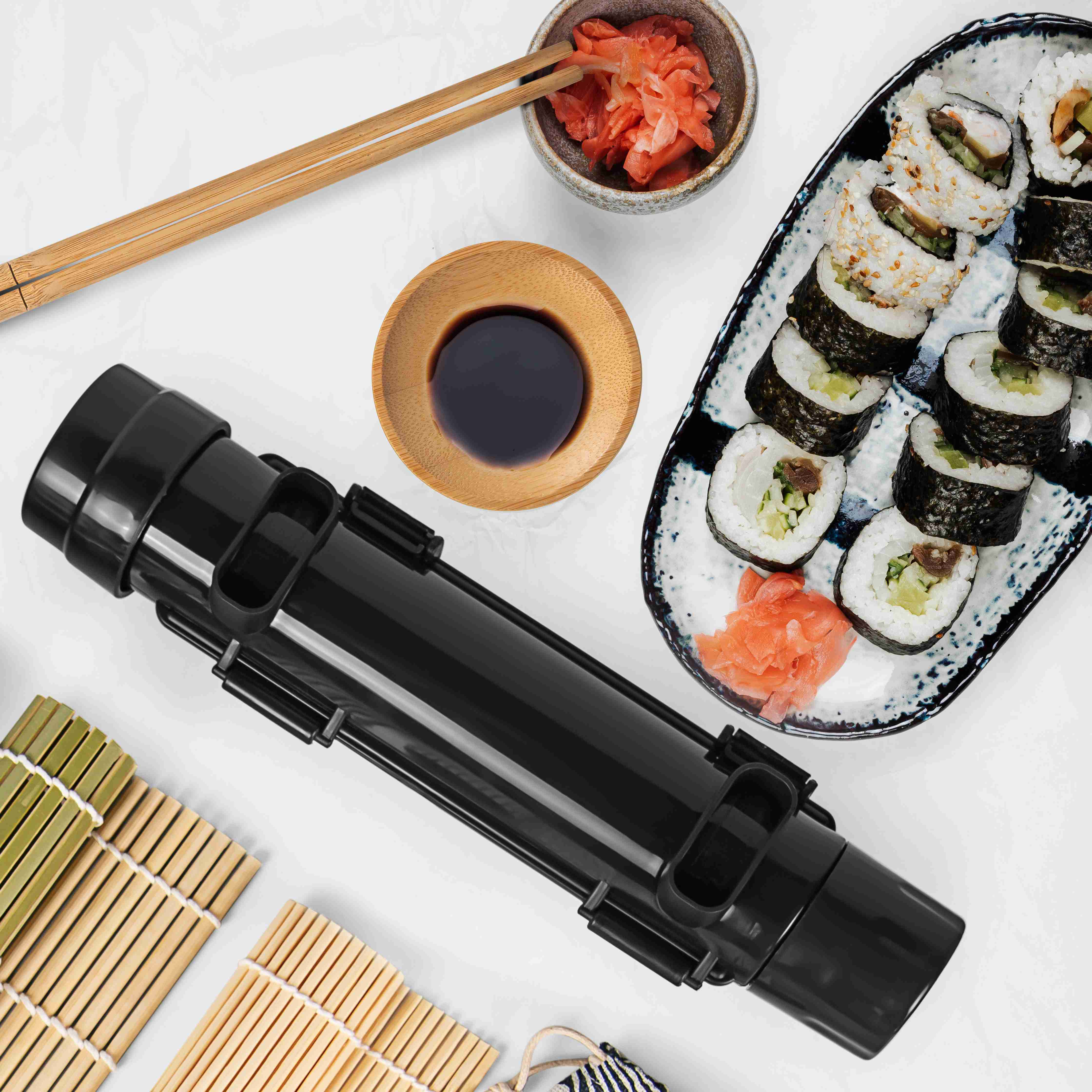 sushi-making-kit with discount code