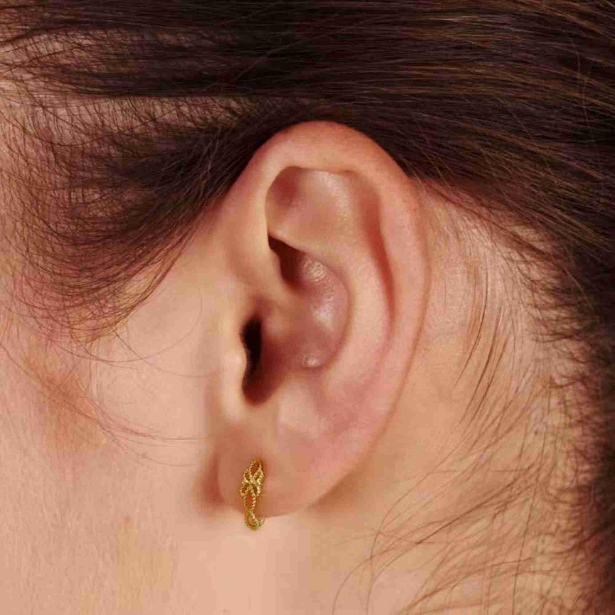 non-pierced-earrings-clip-on-dangle-earrings for cheap