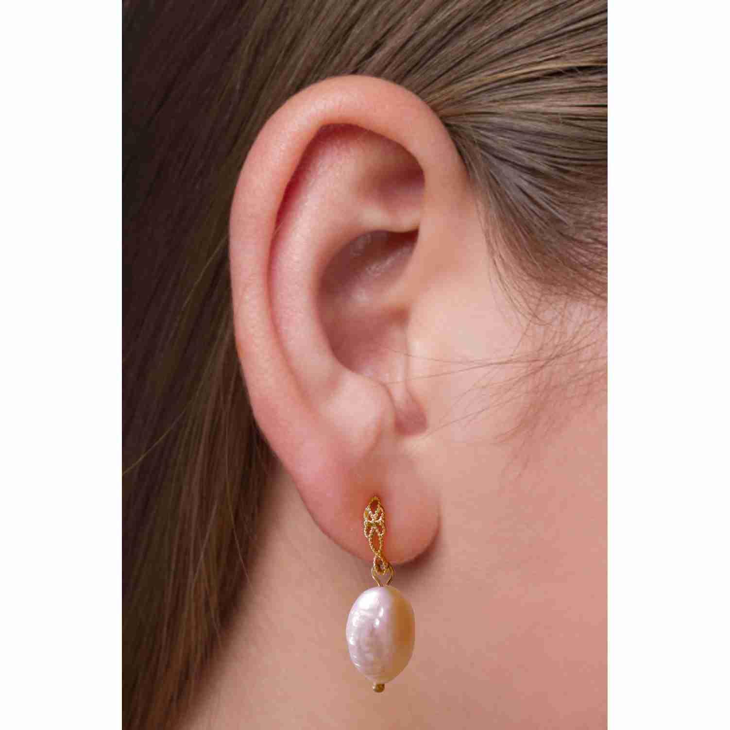 non-pierced-earrings-clip-on-dangle-earrings with discount code