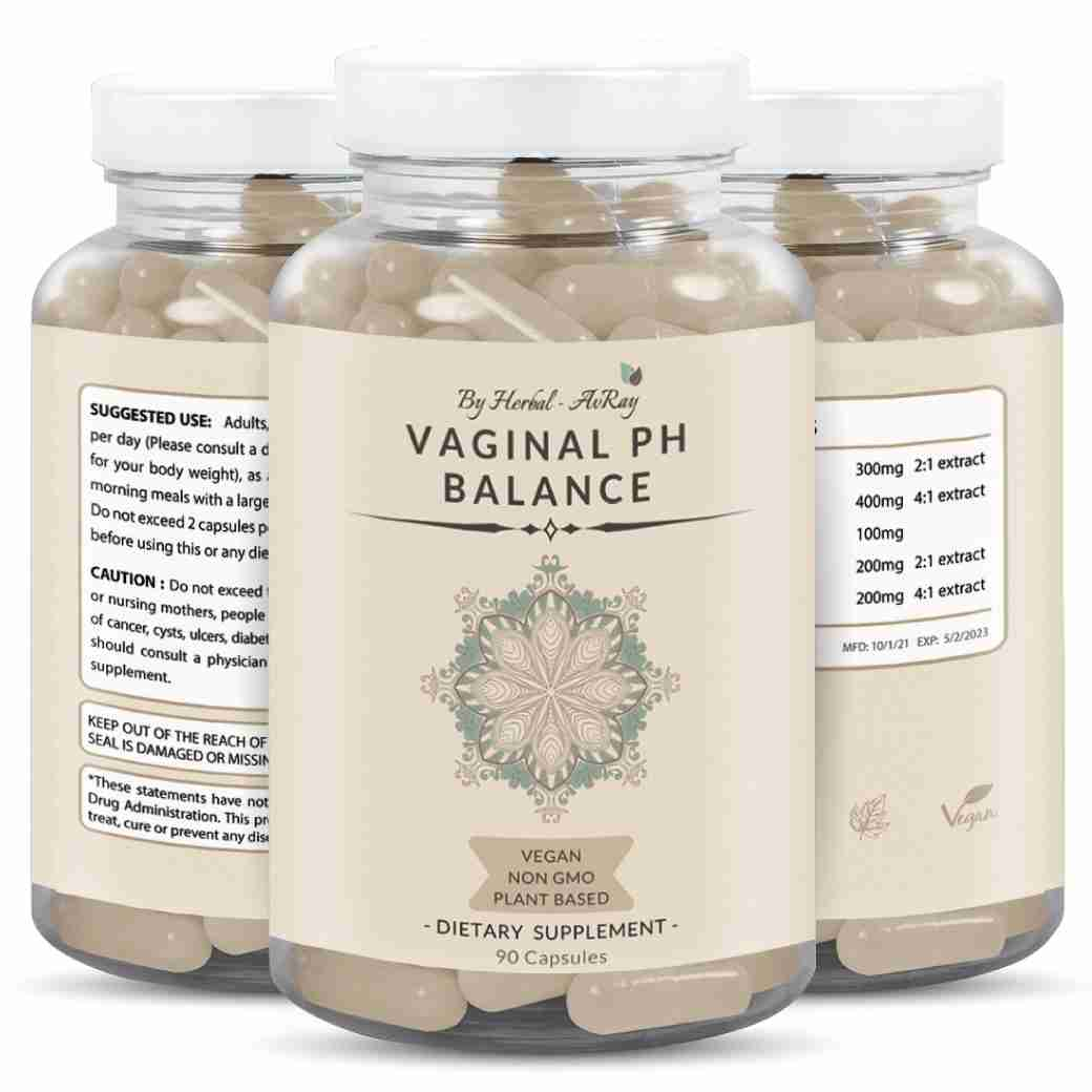 PH-Balance-for-Women with cash back rebate