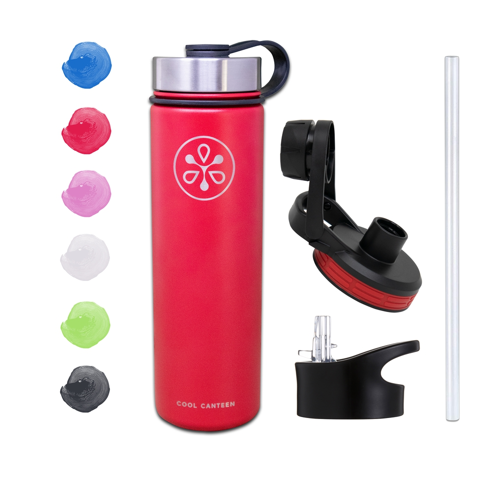 insulated-water-bottle with cash back rebate