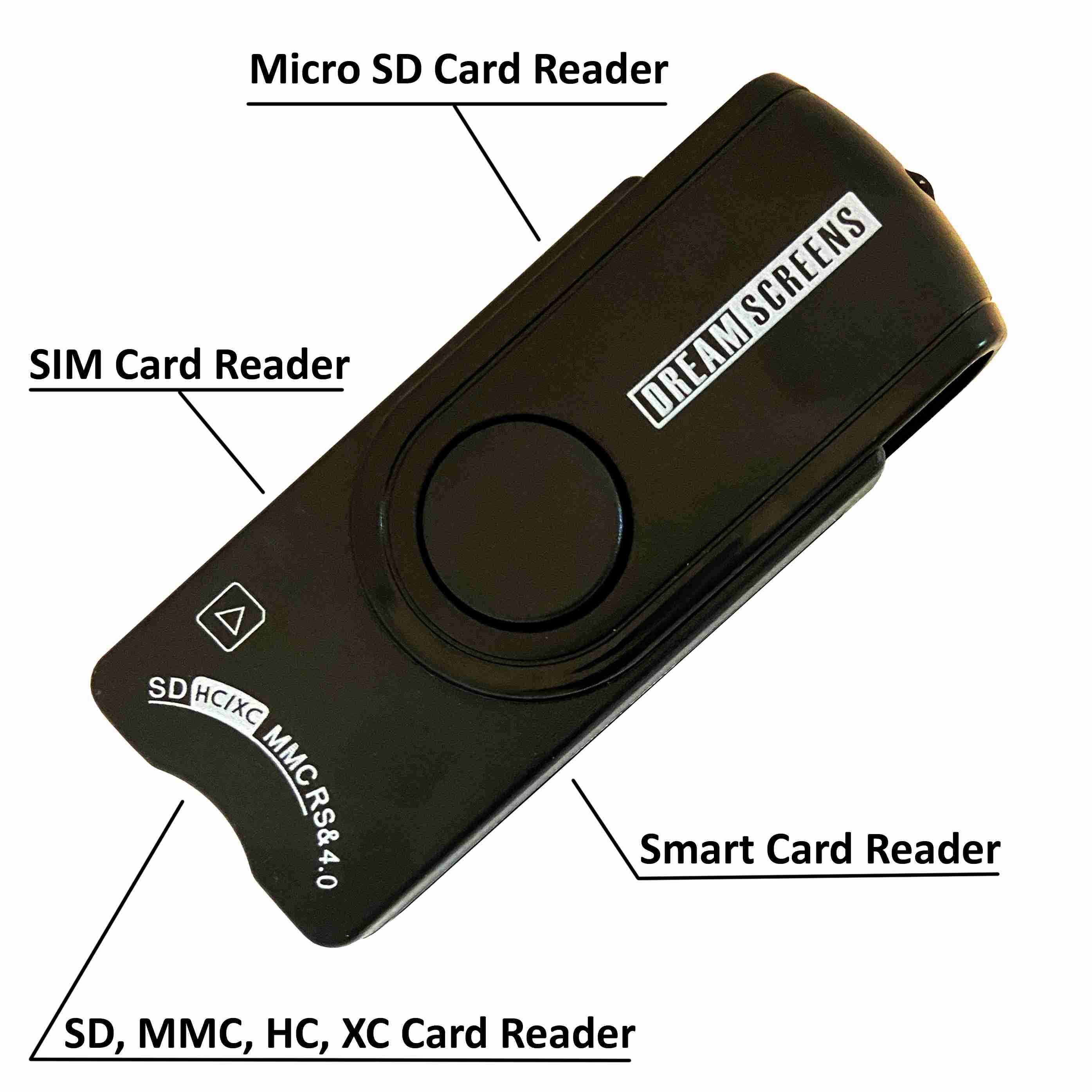 dreamscreens-sim-reader for cheap