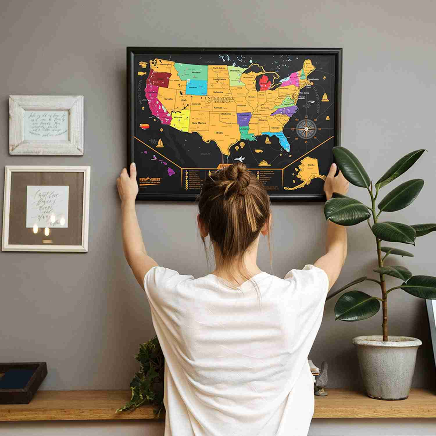 scratch-off-map-of-the-usa-travel-poster with discount code